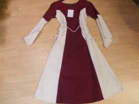 Mittelalterkleid für Mädchen