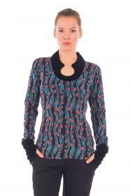 Pullover, Shirt aus Baumwolle