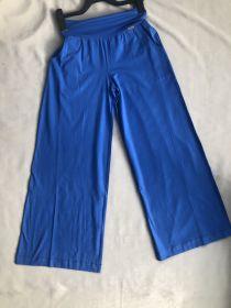 Hose aus Bio Baumwolle