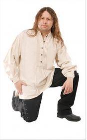 Mittelalterhemd für Männer