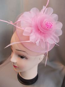 Blumen Faszinator, festicher Haarschmuck