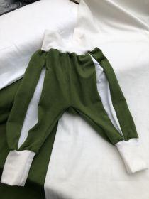 Kinderpumhose/ Baby Pumphose