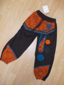 Kinderpumphose, Aladinhose für Kinder